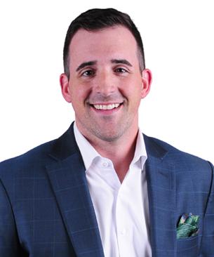 Jake Cleer, Vice President, Sales