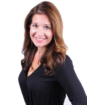 Nicole Liebnick, Vice President of Marketing