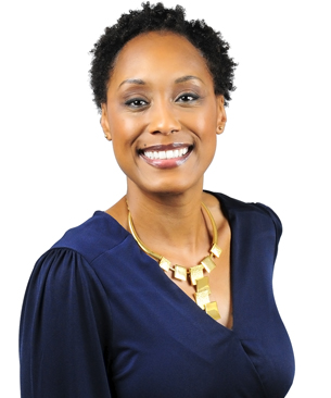 Qualonda Bennett, Accounting Supervisor